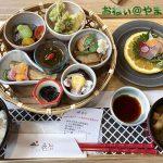 萩明倫レストラン・カフェ 萩暦