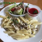 OliveOil and Cafe CHIACCHIERA(キアッケラ)