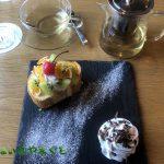 cafe&barショクバ