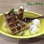 SHOP&CAFE KASAHARA HONEY(笠原養蜂場)
