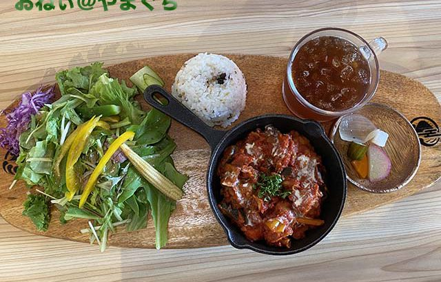 萩野菜ピクルスカフェ